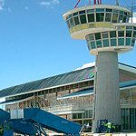 Flughafen-Infos