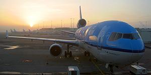 Airlines von A bis Z