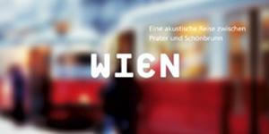 Hörbuch Wien / © Geophon