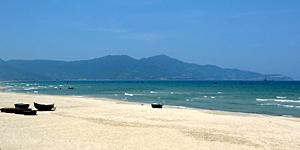 Reiseziel Vietnam: Hoi An