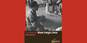 Lima auf den Spuren Vargas Llosas / ©PromPerú