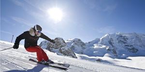 In Diavolezza fällt der Startschuss für die Engadiner Wintersaison 2010/2011