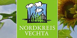 Reise-App - Gute Struktur, schönes Design: Nordkreis Vechta
