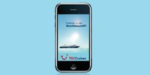 © TUI Cruises Mein Schiff Kreuzfahrt App