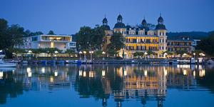 © Schloss Velden a Capella Hotel