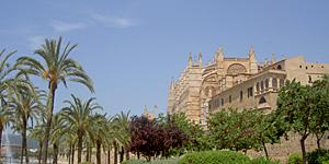 Reisetipp Mallorca: Zum Shopping nach Palma de Mallorca / © M. Kiel