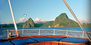 Reisen mit der Sea Cloud / ©SEA CLOUD Cruises