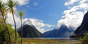 Neuseeland / © TextArt-fotolia.com