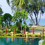 Das JW Marriott Phuket Resort & Spa auf Phuket