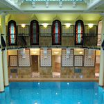 Das Corinthia Hotel Budapest