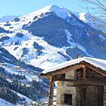 Leogang – auf der anderen Seite des Berges