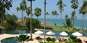 Koh Samui: Die schönsten Strände im Urlaubsparadies