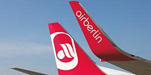 airberlin fliegt auch im Sommer nach Curaçao