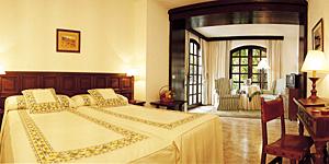Reisetipp: Zimmer im Hotel Bonsol / © Hotel Bonsol
