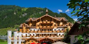 Großarler Hof bekommt World Hotel Award 2010