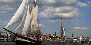 Reisenews: 822. Hafengeburtstag Hamburg
