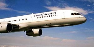 Reisenews: Continental Airlines bietet Flat-Bed-Sitze