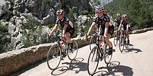 Reisenews: Grupotel-Häuser mit Radsport-Zentren