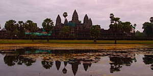 Reiseziel Kambodscha: One Dollar Country - eine Reise durch Kambodscha