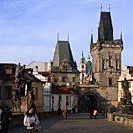 Dann mal schönes Wochenende… in Prag
