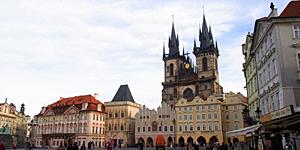 Reisetipp: Ein Wochenende in Prag