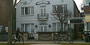 Neues Radwegenetz Föhr