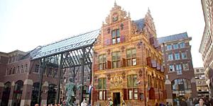 Reisetipp: Gute Gründe für einen Groningen-Besuch