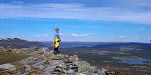 Reisenews: Wandern in Norwegen