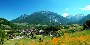 Abenteuer Oberbayern