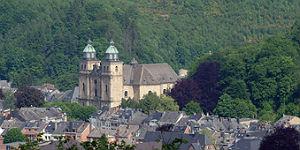 Reisenews: Belgien - Interaktives Geschichts- und Kulturzentrum Malmundarium in Malmedy