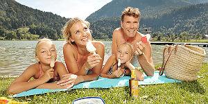 Ferienland gibt seinen Gästen im Sommer 2011