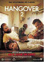 "Große ""Hangover 2"" Gewinnspielaktion mit Warner Bros. und Chio / © Warner Bros. Pictures Germany HANGOVER 2"