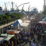 Die schönsten Bilder vom Hamburger Hafengeburtstag