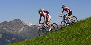 Reisenews: Bikeparadies SalzburgerLand