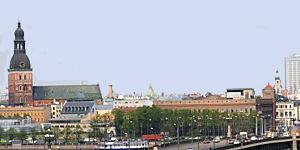 Riga ist das günstigste Reiseziel in Europa