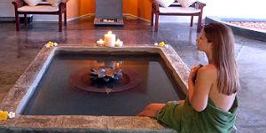 Ayurveda und Yoga in Sri Lanka