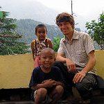 Abenteuer Indien: Alles ist in Bewegung