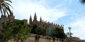 Zum Artikel Reiseziel Palma de Mallorca