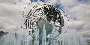 New York Citys Boroughs im Aufwind