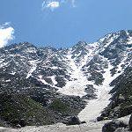 Abenteuer Indien: Aufbruch zur Schneegrenze