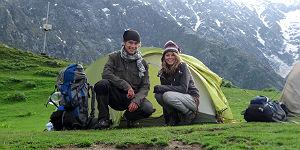 Reiseblog: Abenteuer Indien