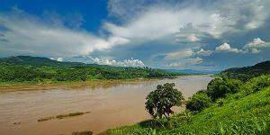 Der Mekong © Mekong Eyes
