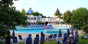 Hoteltipp: Hundertwasser-Hotel Rogner Bad Blumau