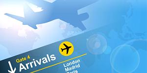 Reise-App Flughäfen Deutschland von Agence Virtuelle SA