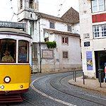 Lissabon – Legenden und Lieblingsplätze