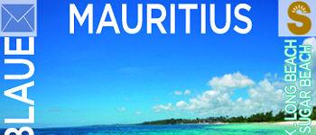 Sun Resorts unterstützen Blaue Mauritius-Ausstellung in Berlin