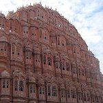 Abenteuer Indien: Licht und Schatten in Jaipur