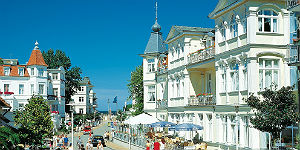 Europas längste Flaniermeile auf Usedom eröffnet