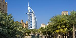 Das Burj Al Arab Jumeirah