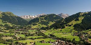 Gstaad leistet genussvollen Beitrag zur Ressourcen-Schonung